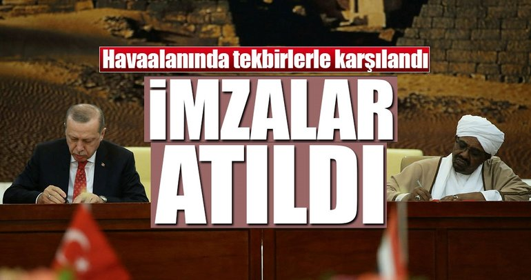Cumhurbaşkanı Erdoğan, Sevakin Adası'nda