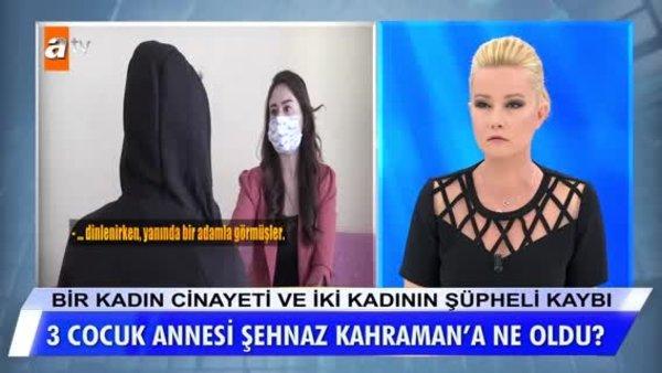 Müge Anlı'da son dakika kan donduran itiraf ''İşkence yaptığı kadını öldü diye yola attı