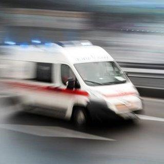 Başkentte otomobil yayaya çarptı: 1 ölü, 1 yaralı