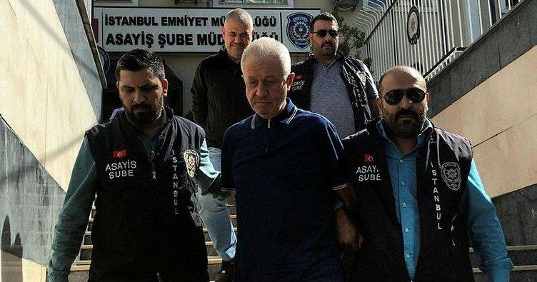 Azeri işadamı cinayetinin şüphelileri tutuklandı