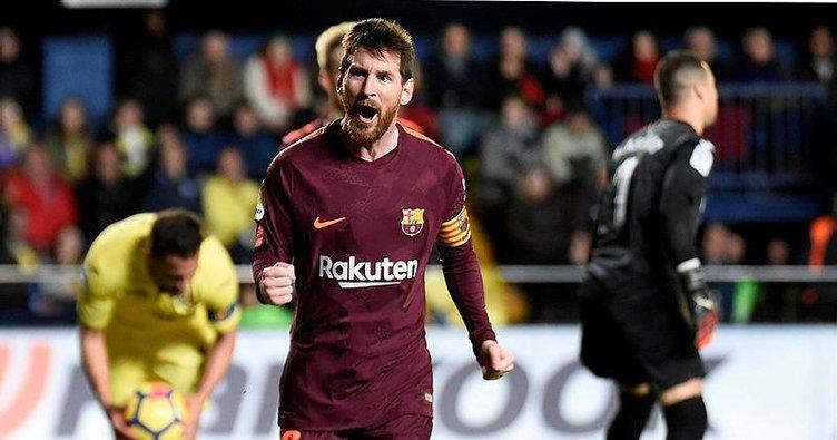 Real Madrid'den Messi'ye jette özel teklif!