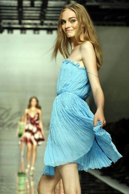 İtalya Moda Haftası