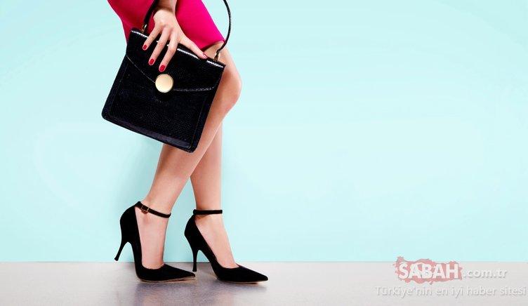 Dikkat! Bu ayakkabılar vücudunuza zarar veriyor!