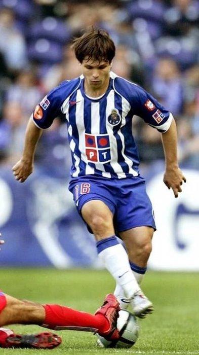 Dünden bugüne Diego Ribas