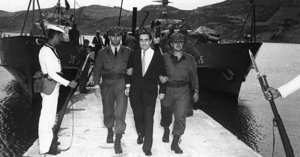 Türkiye tarihinin başarısız ilk darbe girişimi