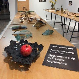 Türkiye'den, Köln'de bir tasarım okulu