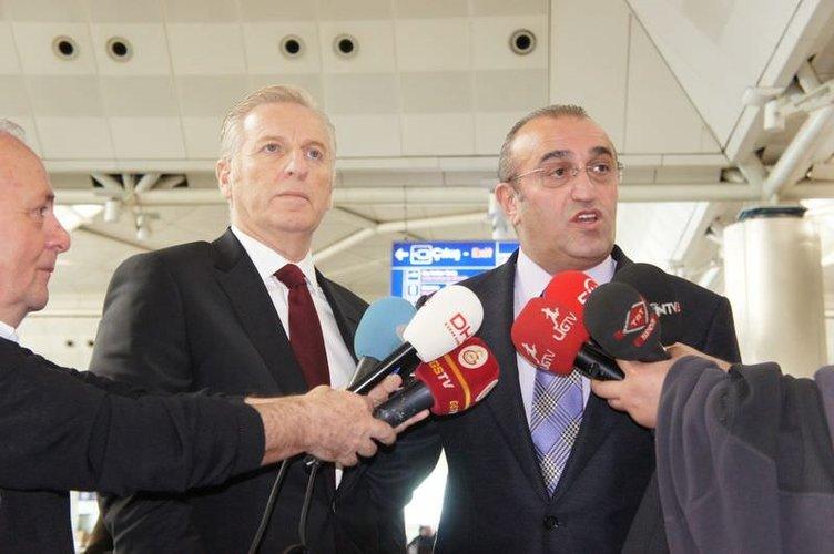 İşte Galatasaray'ın hoca adayları