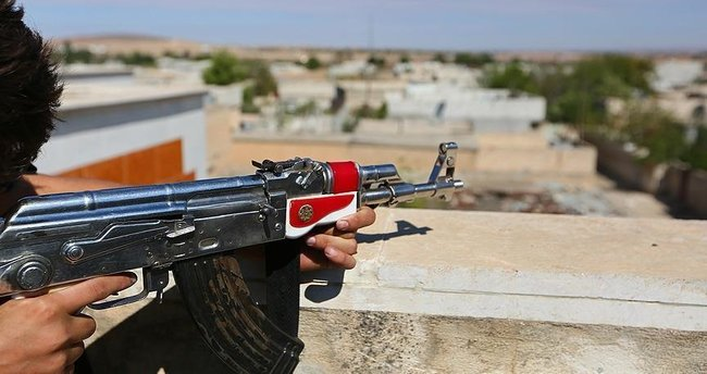 PYD/PKK, ENKS üst düzey yöneticisini alıkoydu!