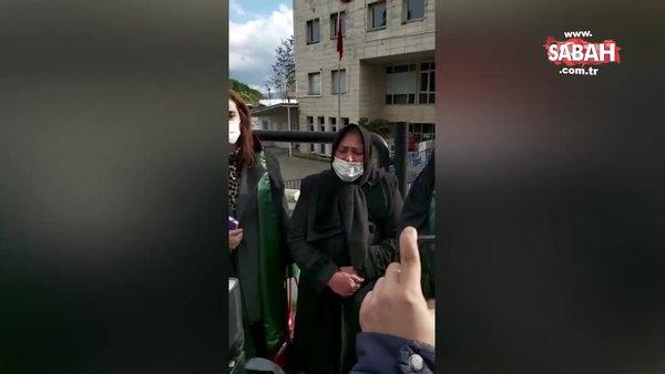 Zeynep Şenpınar davasında polisler tanıklık yaptı | Video