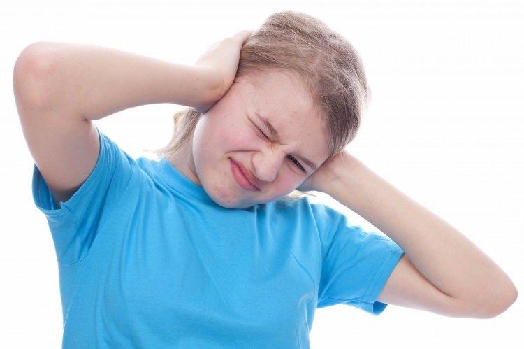 Kulak ağrısına alternatif çözümler