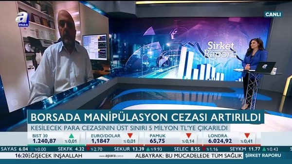 Stratejist Cüneyt Paksoy: İvme yakalanmışken yatırımcıyı korumak gerekiyor