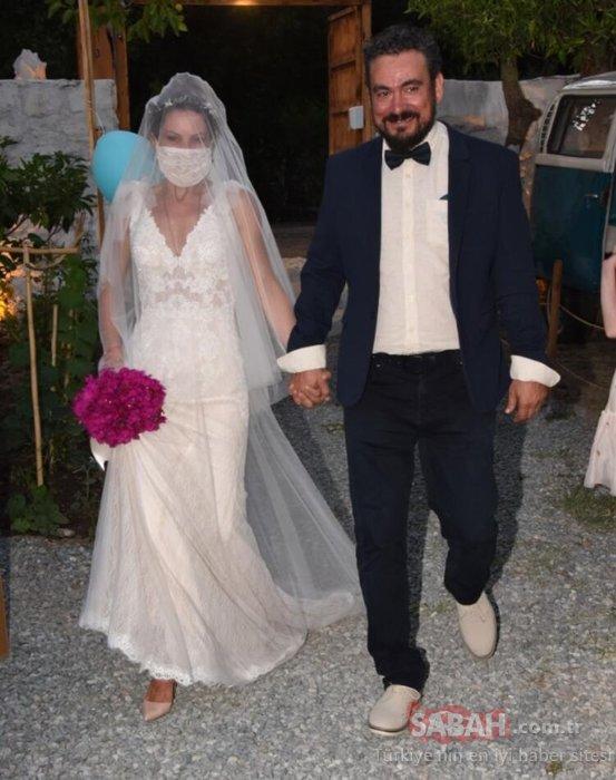 Yıldız Asyalı ile Kerem Saka'nın evliliği 30 gün sürdü... Yıldız Asyalı ile Kerem Saka'nın ayrılık nedeni şoke etti! Yıldız Asyalı Kerem beni sürükleyerek evden attı