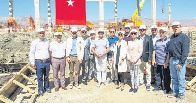 Vestel'den Manisa'ya 70 milyon euroluk yatırım