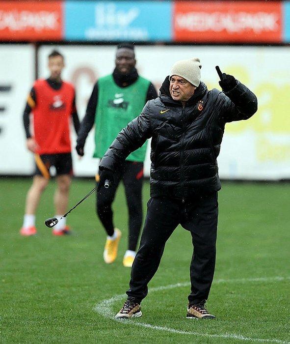 Son dakika: Galatasaray'da Fatih Terim neşteri vuruyor! Kaptanlardan biri dahil 6 futbolcunun üstü çizildi...