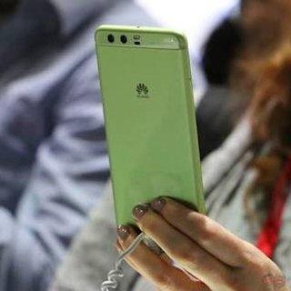 Huawei P11, iPhone X gibi çıkıntıya sahip olabilir