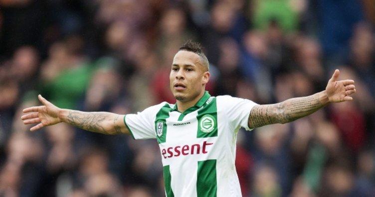Tjaronn Chery'nin Kayserispor'a transferi an meselesi