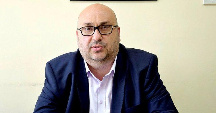 TFF 1. Lig Kulüpler Birliği'nde Mustafa Bozbağ yeniden başkan