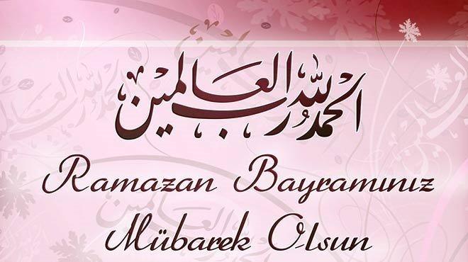 Bayram mesajları 2018 ile sevdiklerini mutlu et! Resimli Ramazan Bayramı kutlama mesajları bu sayfada