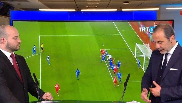 Türkiye 4 - 2 Hollanda Tüm Goller Geniş Maç Özeti tartışmalı pozisyonlar! Türkiye Hollanda karşısında tarih yazdı | Video