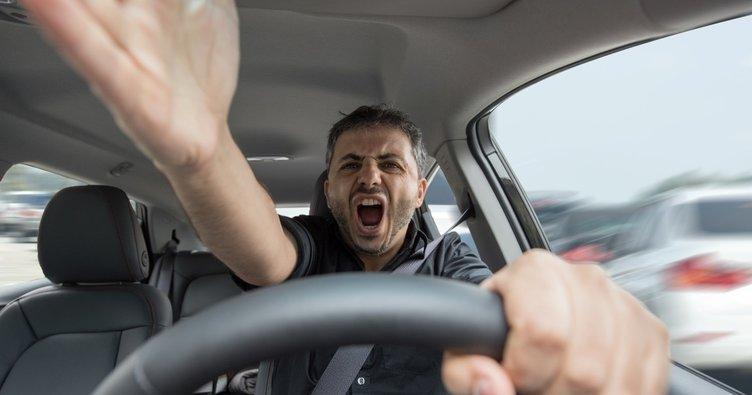 Öfke patlamasının nedeni bastırılan duygular