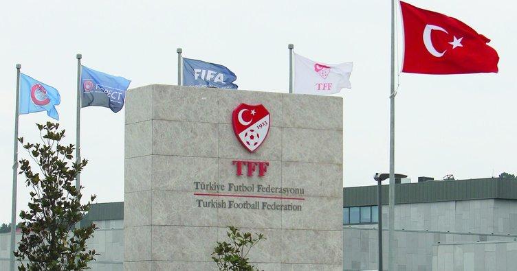 Son dakika: TFF liglerin başlama tarihlerini resmen açıkladı