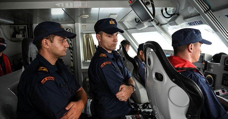 Sahil Güvenlik subay alımı yapacak! Sahil Güvenlik sözleşmeli subay alımı başvuruları nereden, nasıl yapılır, şartları nelerdir?