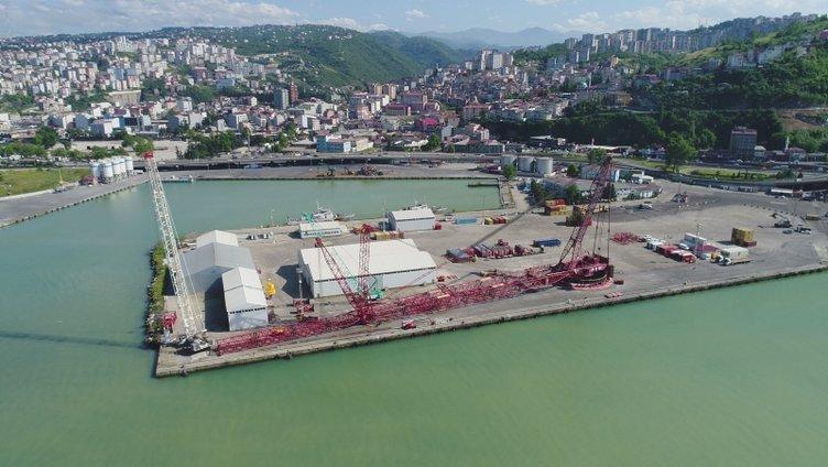 Türkiye'den dengeleri değiştirecek hamle! Karadeniz Fatih sondaj gemisini bekliyor