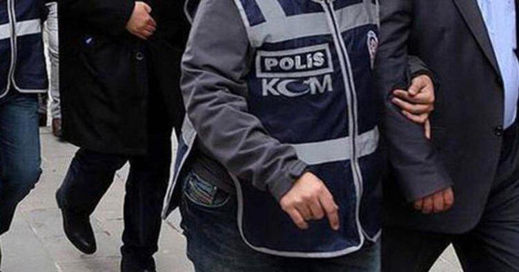 Kocaeli'de yakalanan 4 DEAŞ şüphelisi adliyeye sevk edildi