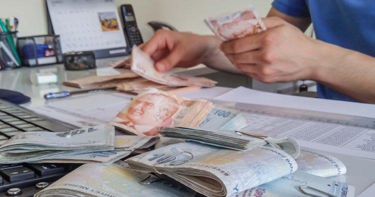 2020 BORÇ YAPILANDIRMA BAŞVURUSU | KYK, Trafik cezaları, MTV, SGK primleri, vergi borcu yapılandırma başvurusu nasıl yapılır?