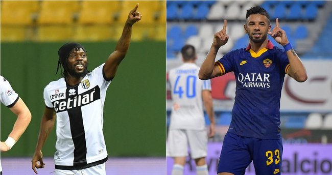 Son dakika: Ahmet Ağaoğlu'ndan flaş transfer açıklaması! Bruno Peres ve Gervinho...