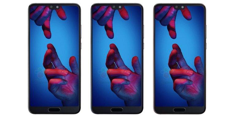 Huawei P20 ailesinin Avrupa fiyatları belli oldu