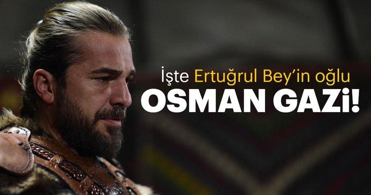Diriliş Ertuğrul'da son dakika gelişmesi! Osman Gazi'yi Burak Özçivit mi oynayacak?