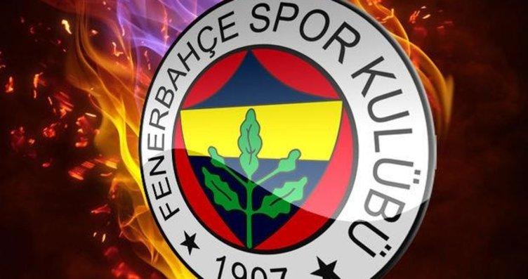 Son dakika transfer haberi: Avrupa'ya Fenerbahçe...