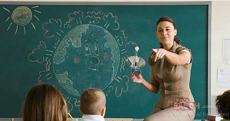 Ücretli öğretmen zammı ne zaman olacak? MEB'den ücretli öğretmen maaş zammı açıklaması...
