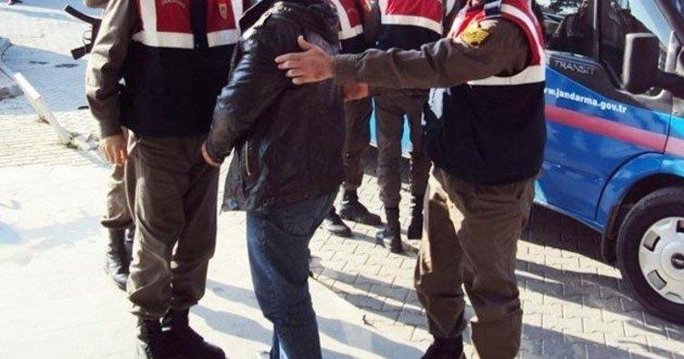 Bitlis'te 50 kaçak yakalandı