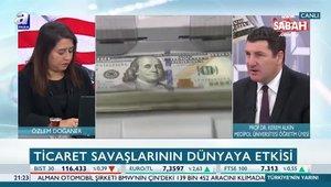 Prof. Alkin: Dünya, dolarla ödeme sisteminin güvensiz olduğunu anladı