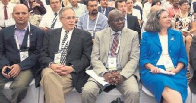Keçicilik Kongresi Antalya'da başladı