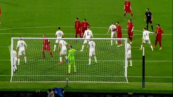 İtalya 3 - 0 Türkiye MAÇ ÖZETİ TÜM GOLLER izle! TRT 1 ile EURO 2020İtalya 3 - 0 Türkiye maçı tartışmalı pozisyonlar...