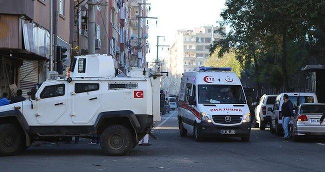 Diyarbakır'daki PKK saldırısına tepkiler sürüyor