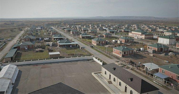 Azerbaycan, işgalden kurtarılan bölgelerde kapsamlı imar çalışmaları başlatacak