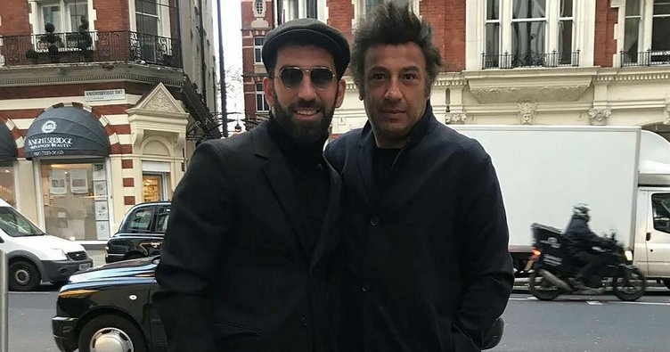 Arda Turan'ın menajeri Ahmet Bulut'tan samimi açıklamalar