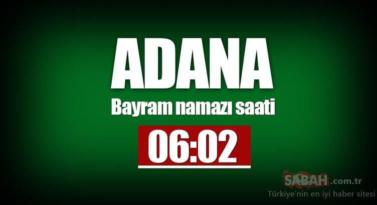 Ramazan Bayramı namazı 2018 yarın saat kaçta kılınıyor? - İstanbul Ankara ve il il bayram namazı saatleri yayımlandı!