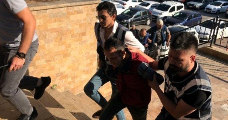 Bilecik'teki silahlı saldırı! Yüz nakli yapılan Recep S. dehşet saçtı