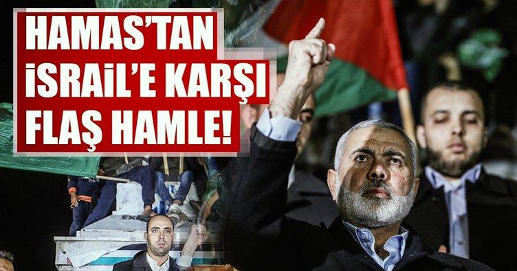 Haniye'den yeni intifada çağrısı!