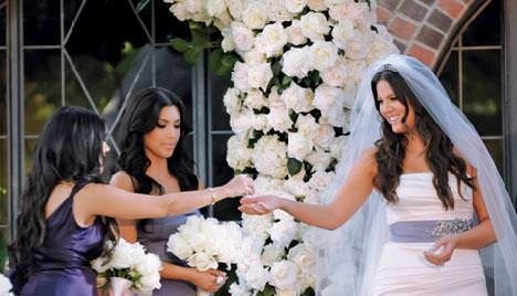 Klhoe ve Lamar boşanıyor