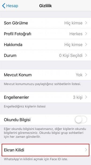 WhatsApp'ın sakladığı o özellik ortaya çıktı! WhatsApp'ın özelliği çok işinize yarayacak