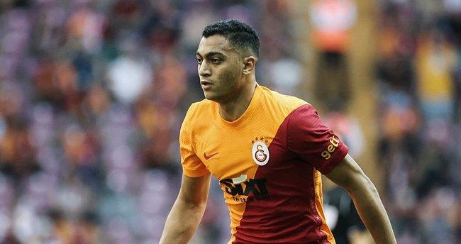 """Zamalek'ten Mostafa Mohamed açıklaması! """"Eğer Galatasaray istemezse..."""""""