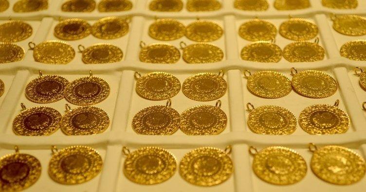 SON DAKİKA | Altın fiyatları ne kadar oldu? Bugün 23 Şubat 2021 Pazartesi 22 ayar bilezik, tam, yarım, gram ve çeyrek altın fiyatları ne kadar, kaç TL?