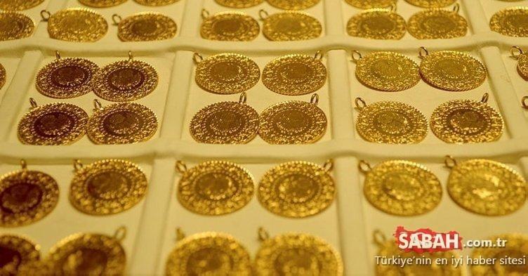 SON DAKİKA – Altın fiyatlarında hareketlilik başladı! 19 Ekim 2020 Pazartesi 22 ayar bilezik, tam, yarım, gram ve çeyrek altın fiyatları ne kadar, kaç TL?