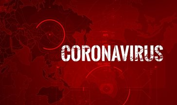 Canlı Corona Virüs Haritası!